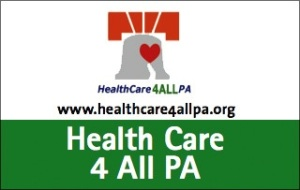 Healthcare 4 All PA logo