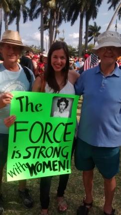 Members convene in West Palm Beach, By Joyce Rothermel