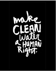 make-clean-water-a-human-right